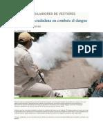 18-07-14 Noticiasnet Sufren Trabajadores de Vectores