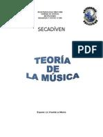 Teoria de La Musicaeeee