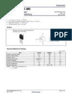 IGBT de Plasma Samsung RJP30E2DPK 360V_35Amp