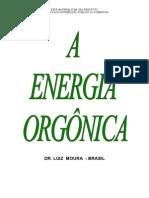 A Energia Orgonica- Luiz Moura