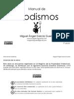 Manual de Modismos 2ed