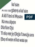 16 - Ofun Meji Popoola
