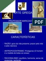 3 - Arte Grega