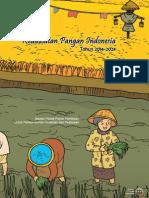 Visi Kedaulatan Pangan Indonesia 2014-2024