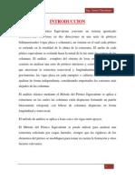 Losas 2 Direcciones (Met. de Portal)