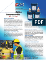 Synthetic PC Series Compressor Oil available at www.oilshopper.com