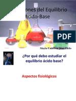 21_desequilibrio Acido Base