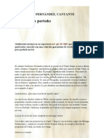 Ojo de bife GUILLERMO FERNÁNDEZ