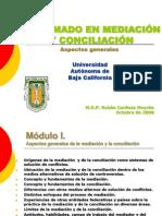 Aspectos Generales de Mediacion y Conciliacion-3