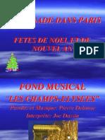 Promenade Dans Paris Compresat Cu Muzica7