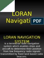 Loran Navigation System
