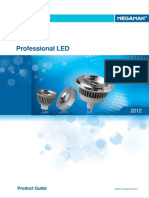 2012 LED Professional