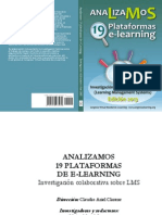 Analizamos 19 plataformas de e-learning