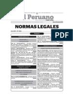 Normas Legales 29-07-2014 [TodoDocumentos.info]