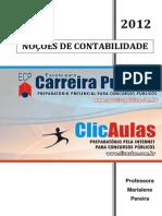 ECP APOSTILA Nocoes de Contabilidade - Marialene