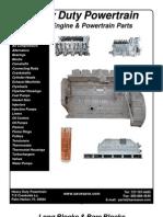 4bt Parts Manual