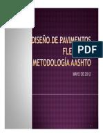 16-Diseño de Pavimentos Flexibles_aashto_mayo_16 2012