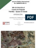 Taller_de_operacion Its Proyecto Palmillas Apaseo