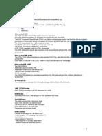 XML DOM TUTORIAL