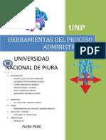 Herranientas Del Proceso Administrativo Final Final