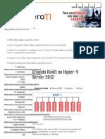 CooperaTI _ Criando Raid1 No Hyper-V Server 2012