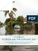 Florida and the Surging Sea