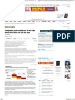 2014 - Mercado - Folha de S