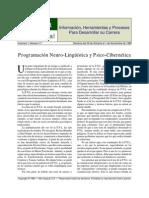 PNL y Psico-Cibernética