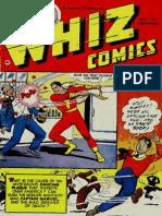 Whiz Comics 151