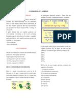 Leis Das Reações Químicas