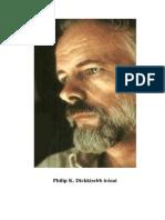 Philip K.dick Kisebb Irásai