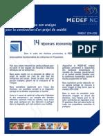 2014-07!29!14 Rponses Conomiques Et Sociales Du Medef-nc