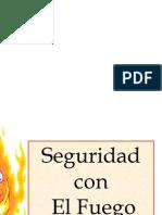 Control Incendios