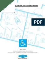 PlanningGuide Accesible Bathrooms