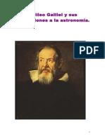 Galileo+Galilei