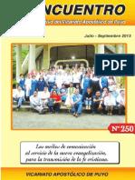 Encuentro250 Web