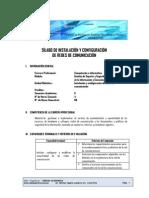 InstalacionyConfiguraciondeRedes