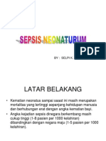 Power Point Sepsis