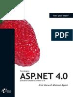 Indice ASPNET4 0 JM Alarcon-KrasisPress