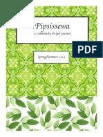 pipsissewaspringandsummer2014