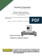 120 Optima HX Manual RevJ