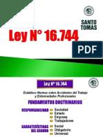 Clase 1 - Legislación Laboral (PDF) (1)