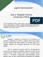 Aula 04 - Portugues Instrumental.