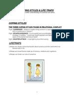 Lifetrap Definitions