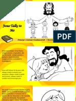 Gesù Mi Parla - Jesus Talks to Me