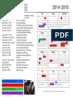 calendar hcss 2014 - 2015 final