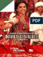 Melbourne Indian Film Festival Booklet