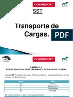 5 - Transporte de Cargas