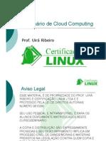 Seminário Cloud Computing
