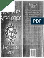 Movimientos Astrologicos-Lia Bonsaver